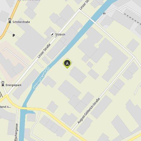 August-Göllerich-Straße 7a/EG/2, 4600 Wels